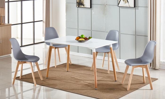 Chaise scandinave Trayl | Groupon