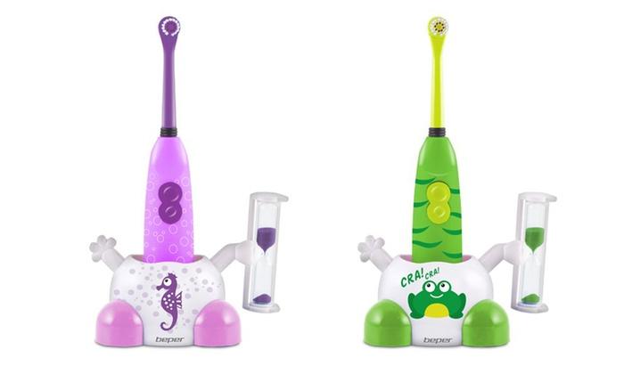 f799e832734 Cepillo de dientes para niños | Groupon Goods