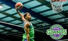 Manchester Giants - Lucozade Powerleague Sportsdome Trafford: Manchester Giants: Child, Adult or Family Ticket, 29 October, 26 November or 29 December, Manchester (Up to 31% Off)