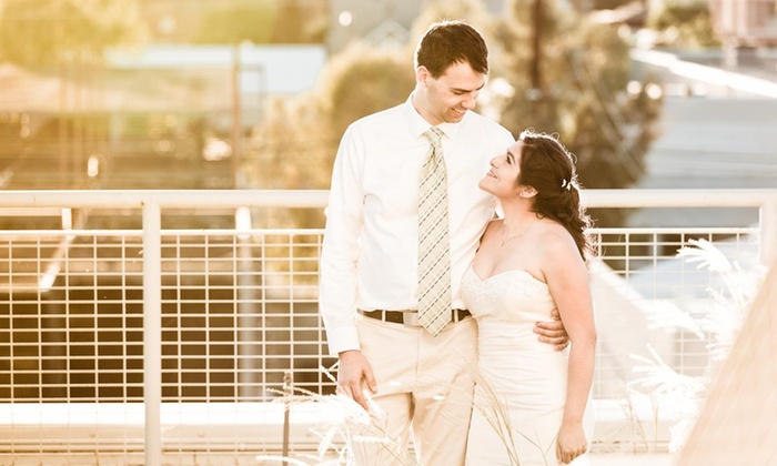 Mae Koo Photography - Inland Empire: $440 for $800 Worth of Wedding Photography — Mae Koo Photography