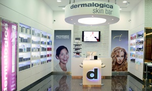 Esthetic Sense: Hair Pamper Package at Esthetic Sense in Yas Mall (Up to 76% Off)