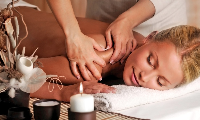 Zen Soul Therapy - Craven: 60- or 90-Minute Massage with Option of Hot Stones at Zen Soul Therapy (Half Off)