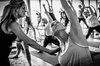 Body Alive - Kenwood: One Month of Unlimited Hot Yoga, Cardio, Bounce and Barre Classes at Body Alive (Up to 62% Off)