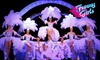 Funny Girls - Funny Girls: Funny Girls VIP Experience with Meal and Bubbly, 7 July–8 October at Funny Girls (Up to 57% Off)