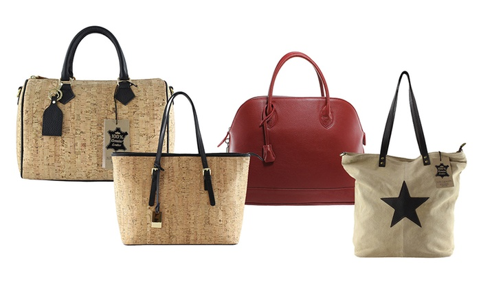 Groupon Goods Global GmbH: Borse Olivia Mei disponibili in 5 modelli