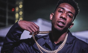 Desiigner Performing Live AGP Step Show  : Desiigner LIVE at the AGP $10,000 Step Show on Friday, June 10 at 6 p.m.
