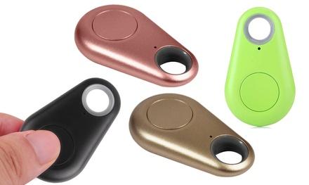 Fino a 3 localizzatori iTag GPS con Bluetooth e bottone per selfie disponibili in vari colori