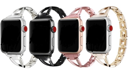 Bracelet Band for Apple Watch: One ($19) or Two ($29)