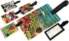 Maui and Sons Surfer Collection Luggage Tags (2-Pack)