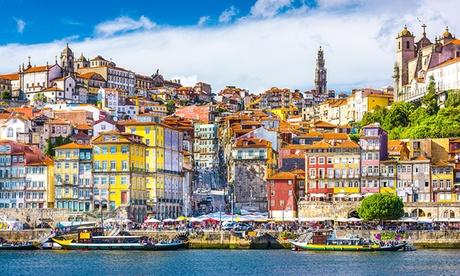 Oporto: estancia en apartamento para hasta 6 personas en Apartamentos Porto Center