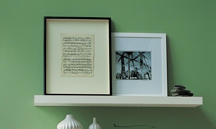 Art Devons - Art Devons: Custom Framing at Art Devons (Up to 81% Off). Two Options Available.