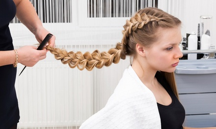 $24 for $45 Worth of Services — 6th Avenue Hair Salon