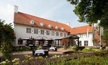 Niederlande/Scherpenzeel: 2-6 Tage für 2 Personen im Hotel de Witte Holevoet inkl. Frühstück und Ermäßigung für Dinner