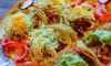 Up to 55% Off Lunch or Dinner at Casa Don Juan