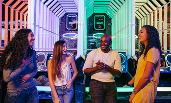 66% Off eSports or Arcade-Game Pass at GameWorks