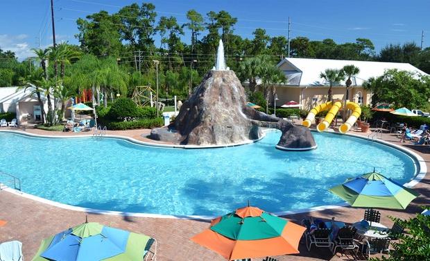 Cypress Pointe Villa Orlando Fl