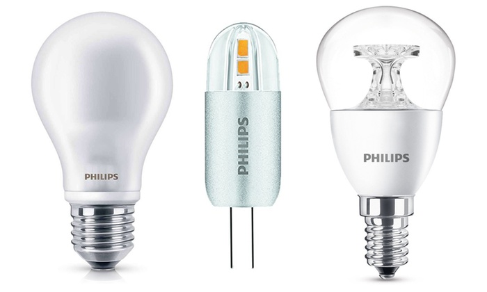 Philips LED-Lampen   Groupon
