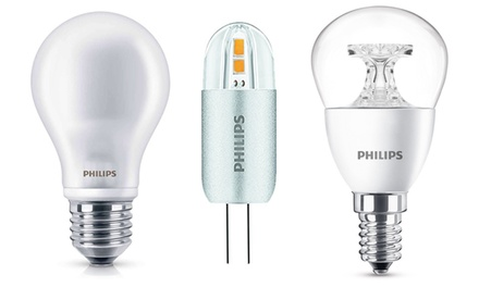 philips led lampen groupon. Black Bedroom Furniture Sets. Home Design Ideas