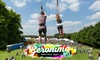Geronimo Family Festival 2021