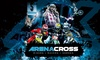 Arenacross Tour: Child (£31.50), Adult (£37)
