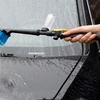 Trend Matters Water Flow Car Wash Brush