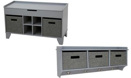 Hallway Storage Furniture