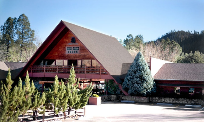 Kohl's Ranch Lodge - Payson, AZ: 2-Night Stay and Dining Credit at Kohl's Ranch Lodge in Payson, AZ