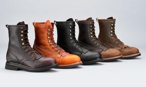 117845e6a2f Men's Work & Safety Footwear - Deals & Discounts   Groupon