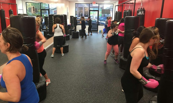 The Fit Employee - The Fit Employee: $45 for One Month of Full Unlimited Fitness Classes at The Fit Employee ($99 Value)