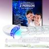 TrueSmiles 2-Person Teeth Whitening System