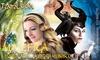 Malefica e La Bella Addormentata, Teatro Orione, Roma - Teatro Orione: Malefica e La Bella Addormentata, il 2 dicembre al Teatro Orione di Roma (sconto fino a 50%)