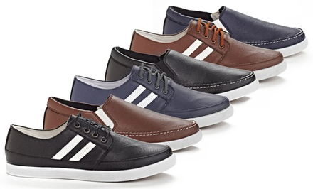 Solo Men's Fashion Sneakers