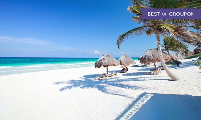 Round-Trip Non-Stop Airfare to Punta Cana from Vacation Express