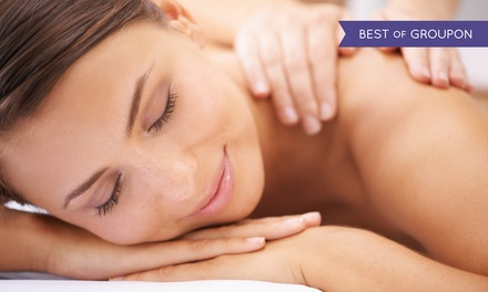 Spa Package for One or Two with a Massage at JW Marriott Miami SaLus Spa (Up to 35% Off)