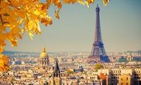 París: de 1 a 3 noches para 2 personas con opción a desayuno en Hôtel Paris Neuilly 4*