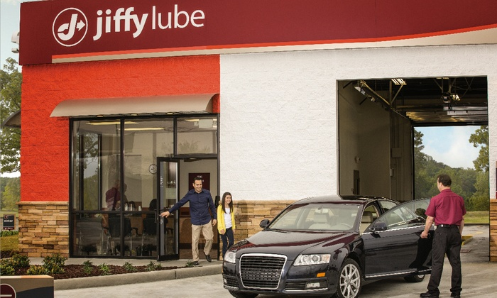 Jiffy Lube Oil Change >> Jiffy Lube