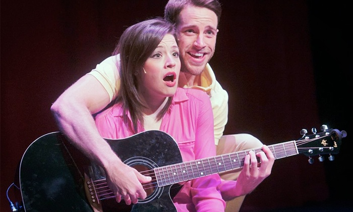 """""""SPANK! Harder"""" -  Brown Theatre: """"SPANK! Harder"""" at The Kentucky Center for the Performing Arts on June 19–21 (Up to 38% Off)"""