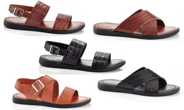 Henry Ferrera Men's Sandals