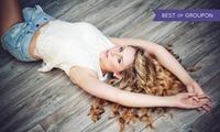 Fotoshooting-Event inkl. Make-up, Hairstyling und 2 bearbeiteter Bilder bei sceneline studios Köln (bis zu 88% sparen*)