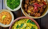 Rice N' Spice - West Anaheim: Sri Lankan Cuisine for at Rice N' Spice (Up to 33% Off). Two Options Available.