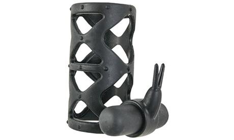 Nasstoys Maxx Gear Vibrating Rabbit Sleeve a383d574-06d0-11e8-96fb-00259069d7cc