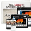 Up to 93% Off Subscription to Reno Gazette Journal