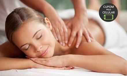 Espaço Ideal   Cabelo e Estética – São Caetano: 1, 2, 3 ou 4 visitas de day spa com 7 procedimentos