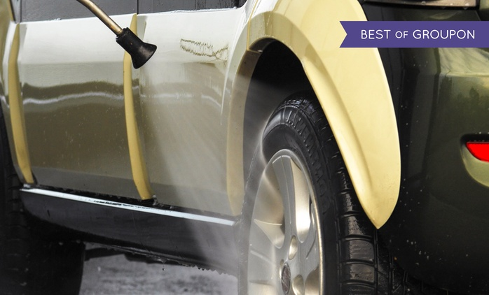 $87for a Full Auto Detail at Xtreme Auto Details (Up to $195 Value)