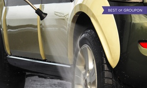 Xtreme Auto Details: $87 for a Full Auto Detail at Xtreme Auto Details (Up to $195 Value)