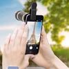 Aduro U-Snap Zoom 8x Magnifier Lens