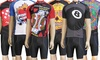 Clean Motion Cycling Jerseys: Clean Motion Cycling Jerseys