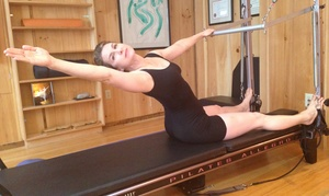 Kendra Thyne Pilates: One 60-Minute Pilates Reformer Class at Kendra Thyne Pilates (45% Off)