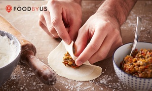 Food By Us: From $9 for $20 to Spend on Quality Homemade Food at FoodByUs – Delivery Available