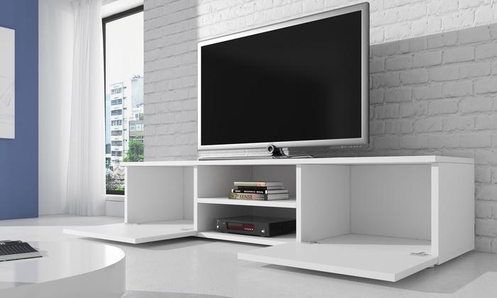 meuble tv reno groupon shopping. Black Bedroom Furniture Sets. Home Design Ideas